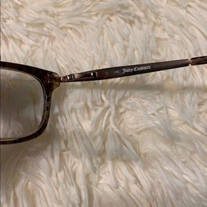 Juicy Couture Accessories - Juicy Couture Frames